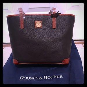 Dooney & Bourne Charleston purse
